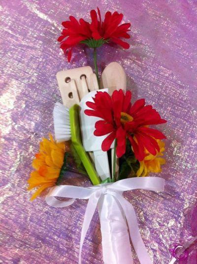 prize basket when fun bridal shower games