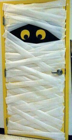 preschool halloween door decorations preschool crafts 370