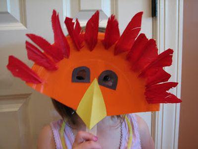 Fun Preschool Halloween Crafts