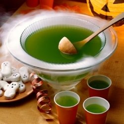 halloween-party-punch