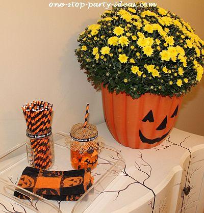 halloween-drinkware