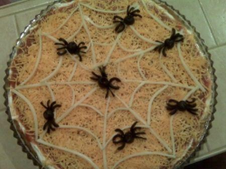 Wicked Good Halloween Appetizers