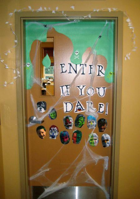 Kindergarten Halloween Pictures