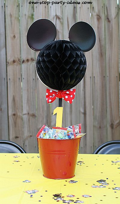 mickey mouse birthday rh one stop party ideas com